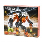 Rotor Hero Star Soldier Educational DIY Toy Assembly Kit