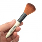 5-in-1 Professional Cosmetic Makeup Brushes Kits - Black + Beige