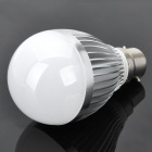 B22 9W 810LM 6500K White Light LED Spotlight (85~265V)