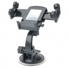 360 Degree Swivel Car Mount Holder for Iphone 4S/HTC/Samsung/Blackberry Series