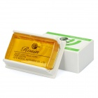 Violin/Erhu Stringed Musical Instruments Rosin - Yellow