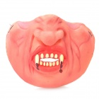Scary Half Vampire Face for Halloween Costume / Cosplay - Pink