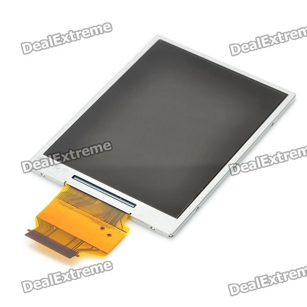 Genuine Replacement Backlit LCD Screen Module for Olympus SZ10 / SZ11 / Pentax RZ18 / Kodak z990