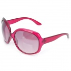 Fashion UV400 Protection Sunglasses - Purple