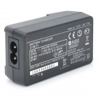Digital Camera Battery Charger for Sony BC-TRV - Black (100-240V)