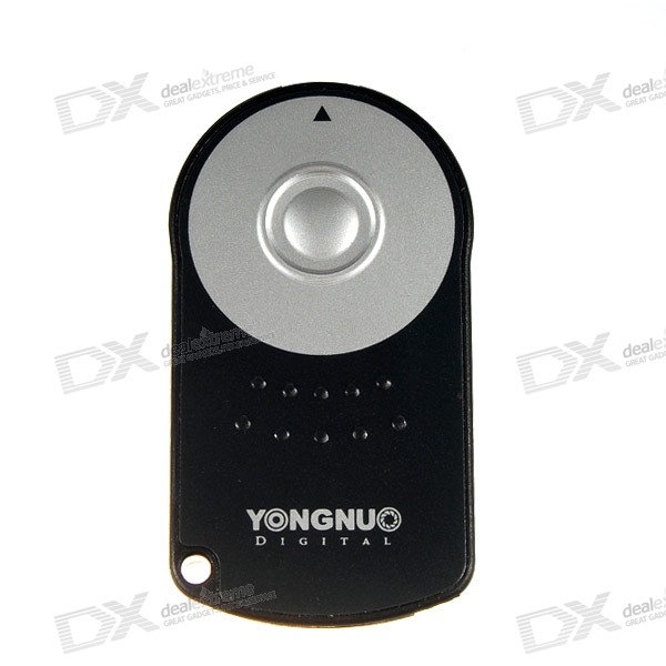 RC-5 Slim IR Shutter Remote for Canon Digital Cameras
