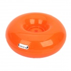 Round Shaped 1.5W USB-Luftbefeuchter - Orange