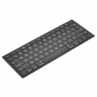 "Protective Silicone Keyboard Cover Skin Protector Guard for MacBook 13"" / 15"" / 17"" - Black"