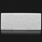 "Protective Silicone Keyboard Cover Skin Protector Guard for MacBook 13"" / 15"" / 17"" - White"