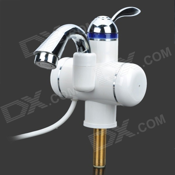 3000W Electronic Instant Hot Water Faucet (220V)