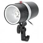 Professional 160WS 5600K White Light Studio Flash Lamp (200~240V)