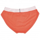 7 Colors One Week Set Men's Cotton Underpants (Size M)