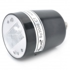 E27 33GN Photo Studio White Light Slave Flash Bulb - Black (AC 220V)