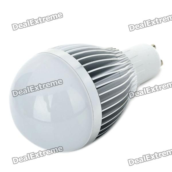 GU10 9W 6500K 810-Lumen 18-LED White Light Bulb (AC 85~265V) e27 9w 9 led 810 lumen 6000k white light bulb 85 265v ac