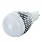 GU10 9W 6500K 810-Lumen 18-LED White Light Bulb (AC 85~265V)