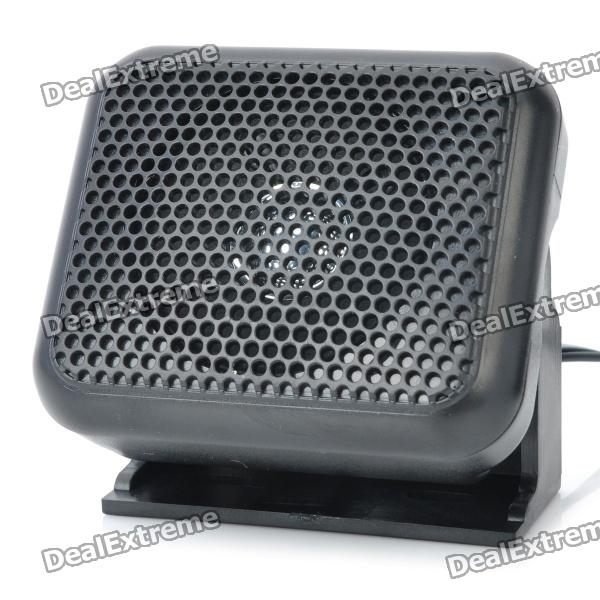 P600 1W External Mobile Speaker for YAESU FT-7800R / Vertex VX-2508 + More