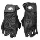 Anti-Slip Half-Finger Gloves (Pair)