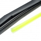 "Universal 22"" Auto Car Wiper Blade - Black"