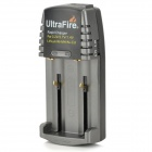 Ultra Fire All-in-One Batteries Charger for 3.2 / 3.7V Lithium Battery (EU Plug)