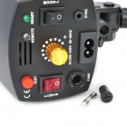 GODOX Mini Master K-180A 180WS Flash Studio Photography Light - Negro (AC 220V / enchufe de la UE)