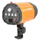GODOX Smart 250SDI 250WS 8-Step Control Studio Flash Light - Golden + Black (220V/3-Flat-Pin Plug)