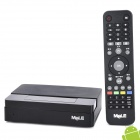 MELE A2000 1080P Android 2.3 Network Multi-Media Player w/ SATA / USB / HDMI / LAN / VGA/ WiFi(4GB)