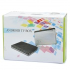 ATV-101 Android 4.0 Multi-Media Network Player w/ LAN / WiFi / HDMI / 3xUSB / SD / YPbPr(2GB)