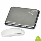 ATV-101 Android 4,0 Multi-Media-Netzwerk-Player w / LAN / WLAN / HDMI / 3xUSB / SD / YPbPr (2GB)