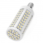E14 7,5 W 6000 ~ 6500K 448 ~ 560-Lumen LED 112x3528SMD White Light Bulb (220 ~ 240V)