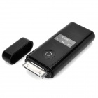 Designer's Mini U Disk Style 1000mAh Mobile Power Battery Charger for iPhone 3G/3GS/4/4S/iPod