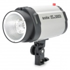 Godox 300DI Min Pioneer 300WS Flash Studio Photography Light (200V / 3-Flat-Pin Plug)