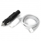 2-in-1 Airline Adapter Car Cigarette Charger for Macbook/Macbook Pro (DC 12V)