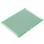 Double-Sided Glass Fiber Prototyping PCB Universal Board (7cm*9cm)