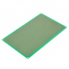 Double-Sided Glass Fiber Prototyping PCB Universal Board (10 x 16)