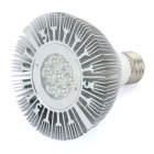 E27 14W 1050-Lumen 6500K 7-Cree XP-E Q3 White Light Bulb (AC 100~240V)
