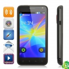 B79 Android 2.3.6 WCDMA Smart Phone w/1GHz CPU, 4.3