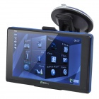 "Eroda E-V2 5"" WinCE 6.0 600MHz GPS Navigator w/FM/Flash/Alarm + Internal 4GB USA/Canada 3D Map"