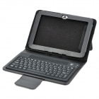 SC2089 Bluetooth Keyboard Samsung Galaxy Tab 8.9&quot; - Black
