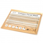 Skin Care Collagen Crystal Anti-Aging Face Mask (5-Piece)