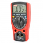 "UNI-T UT50A 2.5"" LCD Digital Multimeter - Red + Grey (1 x 9V)"