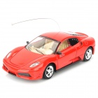 Cool Chi iOS/Android Controlled Rechargeable RF Car - Red