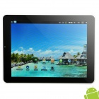"Teclast P85 8"" Capacitive Android 2.3 Tablet w/ HDMI / G-Sensor / Camera / WiFi - Silver (8GB)"