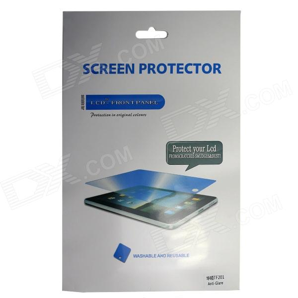 Matte Anti-Glare PET Screen Guard Protector for ASUS TF201