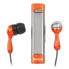 Eurobird Music Bluetooth 2.1 + EDR Headset - Orange + Silver Grey