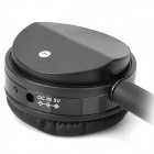 2.4GHz Bluetooth V2.1 Wireless Headset - Black