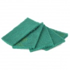3M 8698 Industrial Cleaning Cloth - Green (5-Piece Pack)