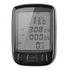 "2"" LCD Electronic Bicycle Computer / Speedometer (1 x CR2032)"