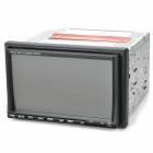 "BL-714 7.0"" Touch Screen Car DVD Multi-Media Player w/ FM / Bluetooth / TV"