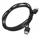 Genuine Apple HDMI V1.3 Male to Male Connection Cable - Black (180cm)