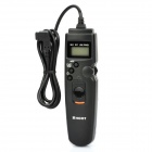 "1.1"" LCD Camera Timer Remote Controller for Sony A100 / A200 + More"